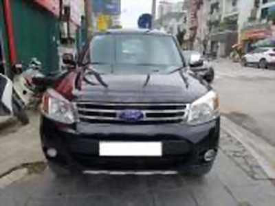 Bán xe ô tô Ford Everest 2.5L 4x2 AT 2015 giá 720 Triệu