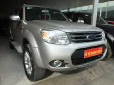Bán xe ô tô Ford Everest 2.5L 4x2 AT 2015 giá 755 Triệu