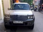 Bán xe ô tô Ford Everest 2.5L 4x2 MT 2005 giá 259 Triệu