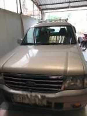 Bán xe ô tô Ford Everest 2.5L 4x2 MT 2005 giá 270 Triệu