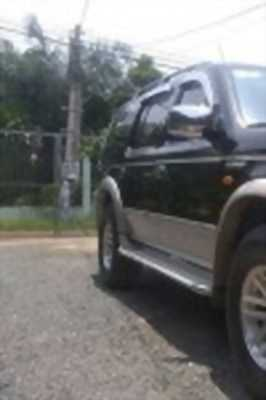 Bán xe ô tô Ford Everest 2.5L 4x2 MT 2005 giá 288 Triệu
