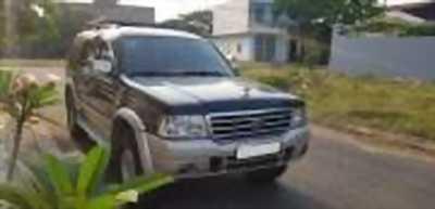 Bán xe ô tô Ford Everest 2.5L 4x2 MT 2005 giá 300 Triệu