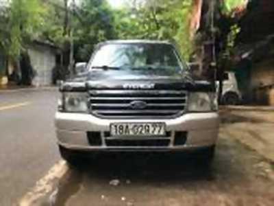Bán xe ô tô Ford Everest 2.5L 4x2 MT 2006 ở Hà Nội