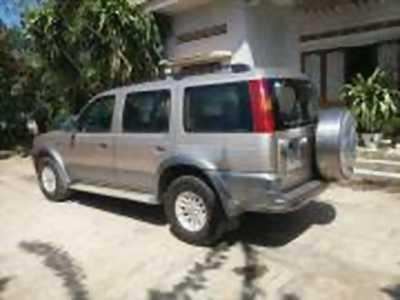 Bán xe ô tô Ford Everest 2.5L 4x2 MT 2006 giá 290 Triệu