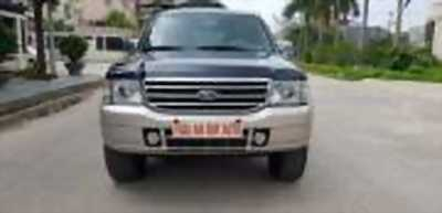 Bán xe ô tô Ford Everest 2.5L 4x2 MT 2006 giá 315 Triệu