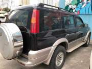 Bán xe ô tô Ford Everest 2.5L 4x2 MT 2006