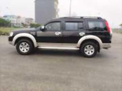 Bán xe ô tô Ford Everest 2.5L 4x2 MT 2007 giá 368 Triệu