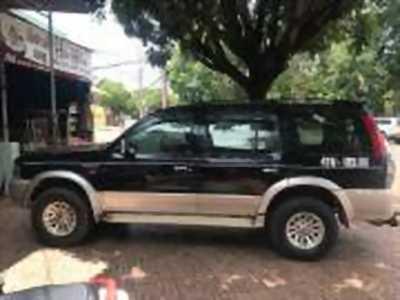 Bán xe ô tô Ford Everest 2.5L 4x2 MT 2007 giá 420 Triệu
