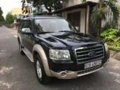 Bán xe ô tô Ford Everest 2.5L 4x2 MT 2008 giá 350 Triệu