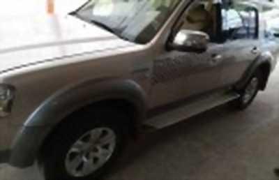 Bán xe ô tô Ford Everest 2.5L 4x2 MT 2008 giá 362 Triệu
