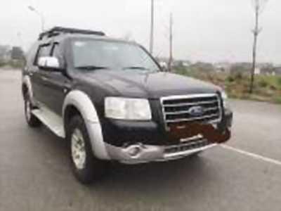 Bán xe ô tô Ford Everest 2.5L 4x2 MT 2008 giá 368 Triệu