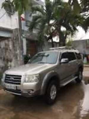 Bán xe ô tô Ford Everest 2.5L 4x2 MT 2008 giá 395 Triệu