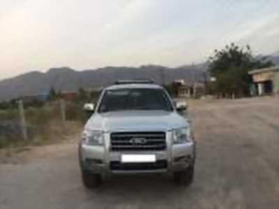 Bán xe ô tô Ford Everest 2.5L 4x2 MT 2008 giá 420 Triệu