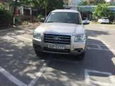 Bán xe ô tô Ford Everest 2.5L 4x2 MT 2009 giá 430 Triệu