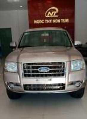 Bán xe ô tô Ford Everest 2.5L 4x2 MT 2009 giá 435 Triệu