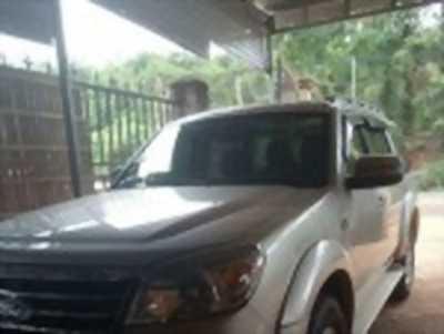 Bán xe ô tô Ford Everest 2.5L 4x2 MT 2009 giá 458 Triệu