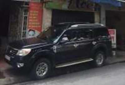 Bán xe ô tô Ford Everest 2.5L 4x2 MT 2009 ở Hà Nội