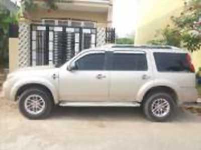 Bán xe ô tô Ford Everest 2.5L 4x2 MT 2009 giá 495 Triệu