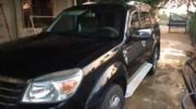 Bán xe ô tô Ford Everest 2.5L 4x2 MT 2010 giá 480 Triệu