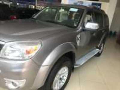 Bán xe ô tô Ford Everest 2.5L 4x2 MT 2010 giá 518 Triệu