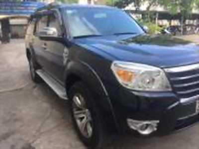 Bán xe ô tô Ford Everest 2.5L 4x2 MT 2011 giá 535 Triệu