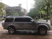 Bán xe ô tô Ford Everest 2.5L 4x2 MT 2011