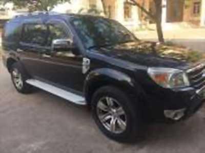 Bán xe ô tô Ford Everest 2.5L 4x2 MT 2011 giá 545 Triệu