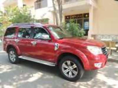 Bán xe ô tô Ford Everest 2.5L 4x2 MT 2012 giá 560 Triệu