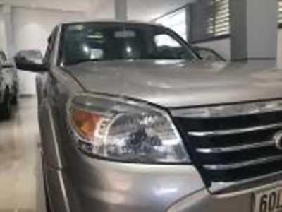 Bán xe ô tô Ford Everest 2.5L 4x2 MT 2012 giá 570 Triệu
