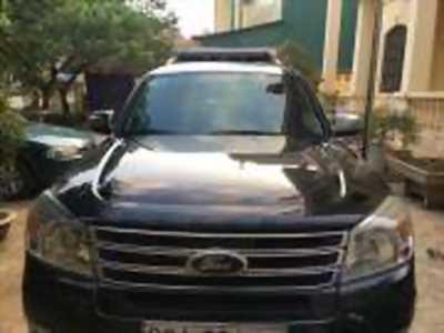 Bán xe ô tô Ford Everest 2.5L 4x2 MT 2013 giá 600 Triệu