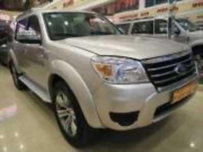 Bán xe ô tô Ford Everest 2.5L 4x2 MT 2013 giá 610 Triệu