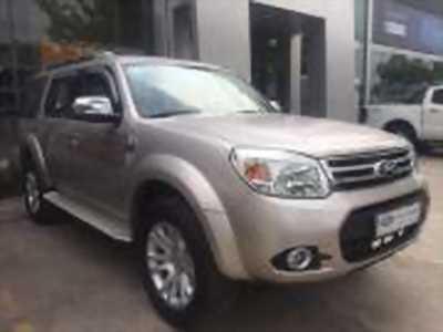 Bán xe ô tô Ford Everest 2.5L 4x2 MT 2013 giá 635 Triệu