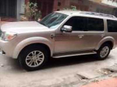Bán xe ô tô Ford Everest 2.5L 4x2 MT 2014 giá 598 Triệu