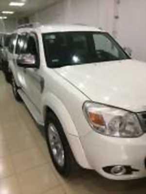 Bán xe ô tô Ford Everest 2.5L 4x2 MT 2014 giá 680 Triệu