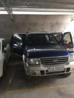 Bán xe ô tô Ford Everest 2.6L 4x2 MT 2005 giá 200 Triệu