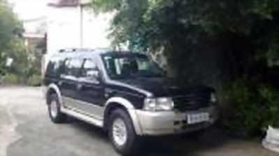 Bán xe ô tô Ford Everest 2.6L 4x2 MT 2005 giá 270 Triệu