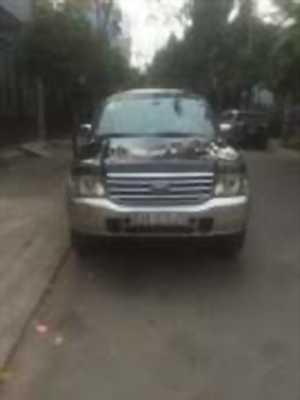 Bán xe ô tô Ford Everest 2.6L 4x2 MT 2006 giá 280 Triệu