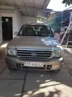 Bán xe ô tô Ford Everest 2.6L 4x2 MT 2007 giá 350 Triệu