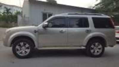 Bán xe ô tô Ford Everest Limited 2011 giá 560 Triệu
