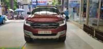 Bán xe ô tô Ford Everest Titanium 2.2L 4x2 AT 2016 giá 1 Tỷ 340 Triệu