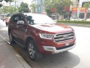 Bán xe ô tô Ford Everest Titanium 2.2L 4x2 AT 2017 giá 1 Tỷ 290 Triệu