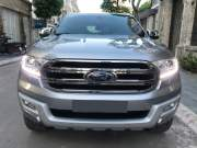 Bán xe ô tô Ford Everest Titanium 2.2L 4x2 AT 2017