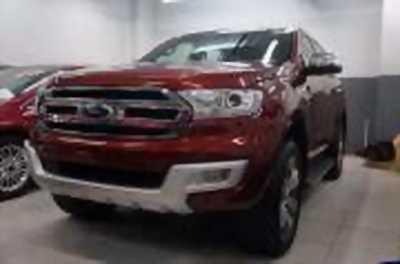 Bán xe ô tô Ford Everest Titanium 2.2L 4x2 AT 2018 giá 1 Tỷ 200 Triệu