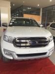 Bán xe ô tô Ford Everest Titanium 2.2L 4x2 AT 2018 giá 1 Tỷ 265 Triệu