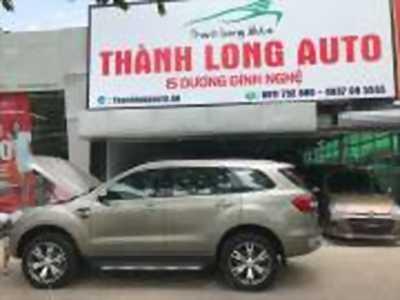 Bán xe ô tô Ford Everest Titanium 3.2L 4x4 AT 2016 giá 1 Tỷ 699 Triệu