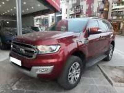 Bán xe ô tô Ford Everest Trend 2.2L 4x2 AT 2016 giá 1 Tỷ 150 Triệu