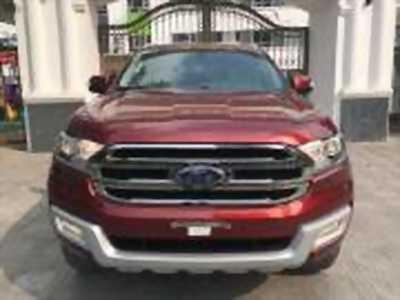 Bán xe ô tô Ford Everest Trend 2.2L 4x2 AT 2017 giá 1 Tỷ 199 Triệu