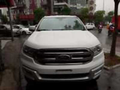 Bán xe ô tô Ford Everest Trend 2.2L 4x2 AT 2017 giá 1 Tỷ 200 Triệu