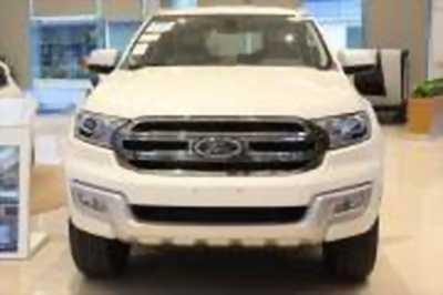 Bán xe ô tô Ford Everest Trend 2.2L 4x2 AT 2017 giá 1 Tỷ 39 Triệu