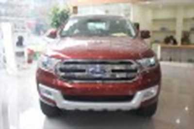 Bán xe ô tô Ford Everest Trend 2.2L 4x2 AT 2018 giá 1 Tỷ 249 Triệu